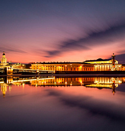 Saint - Petersburg